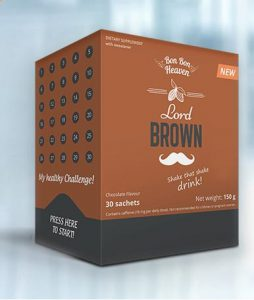 Lord Brown - sklep - producent - cena